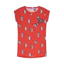 Quapi - T-shirt Quapi Alin...
