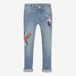 Catimini - Jean skinny...